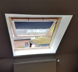 Dachfenster - Velux Fenster